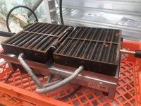 Sephus Churos Waffle Iron