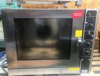 Coven electric oven