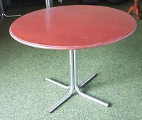 Round restaurant dining tables for sale