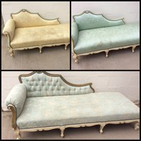 Six Chaise Lounges for sale