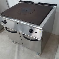 Mareno  Solid Top Range Cooker