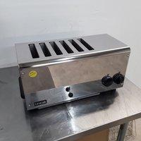 Used Lincat E576 6 Slot Toaster(9426)