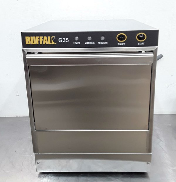 Buffalo DW464 Glasswasher