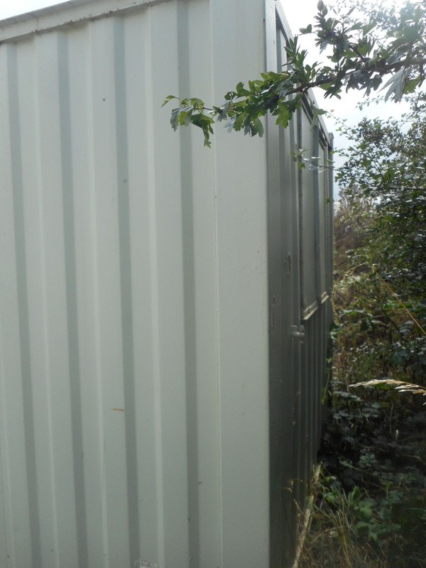 anti Vandal 21Ft x 8f for sale