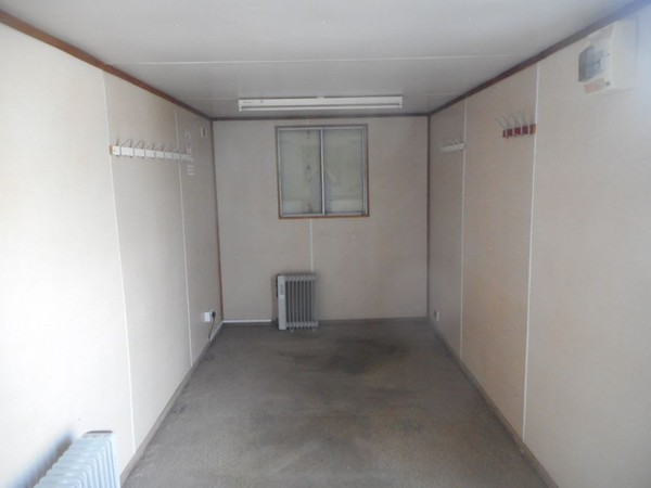 Anti Vandal Office for sale
