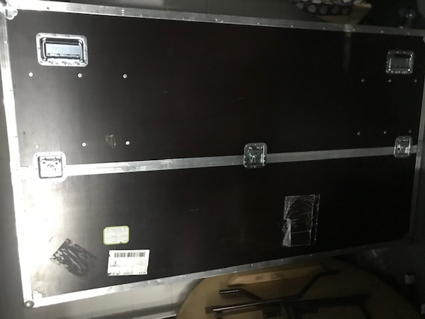 TV case for sale
