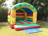 Bouncy castle for sale Devon