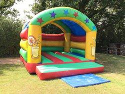 Bouncy castle for sale Devon