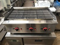 Brand New 900mm Gas Chargrill