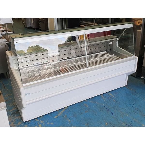 Buy Used Zoin Hill 200 Slimline Serve Over Counter (Product Code: CF1449)