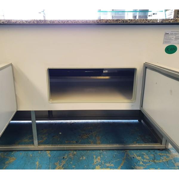 Zoin Hill 200 Slimline ServeOver Counter