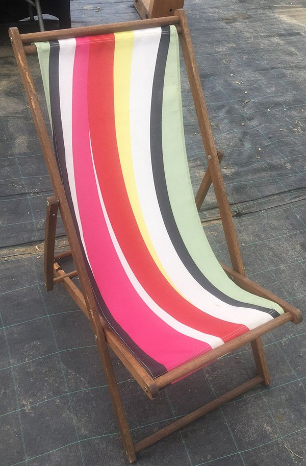 Deck Chairs for sale