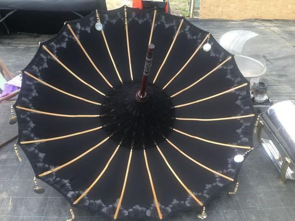 Parasol for sale