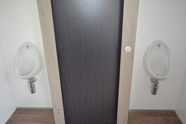 toilet trailer - information required