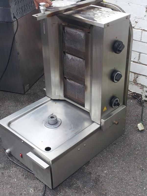 Kebab Machine - Doncaster