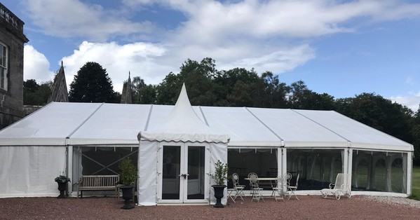 Long Sight View Marquee