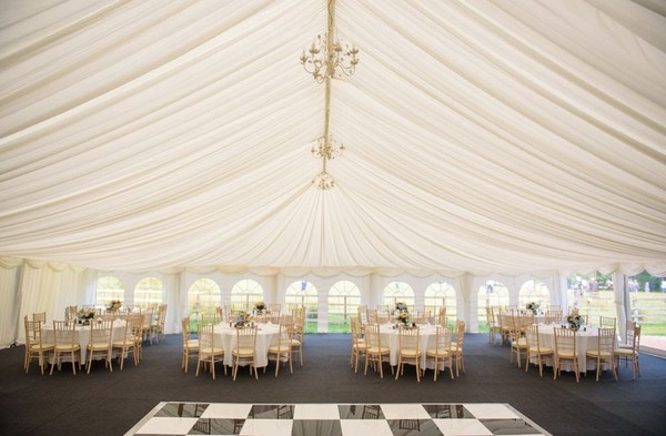 Marquee Ceiling