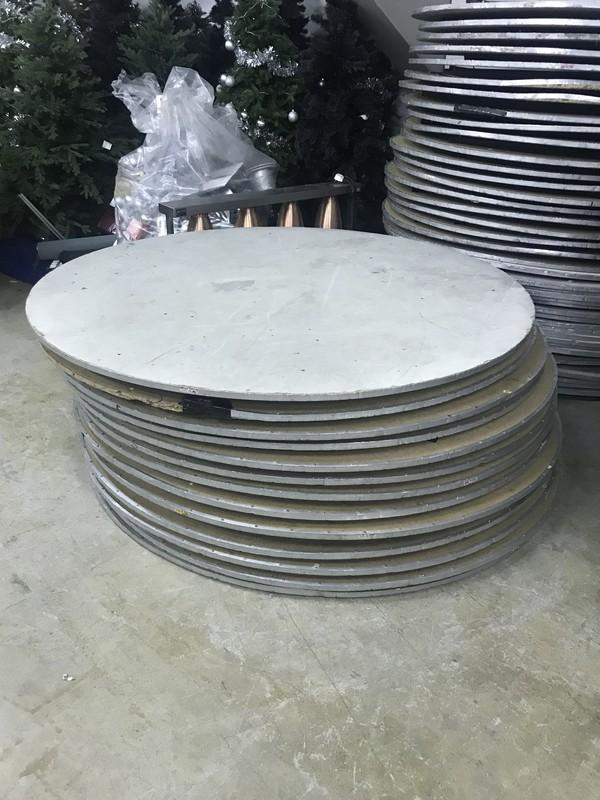 Round Table Legs