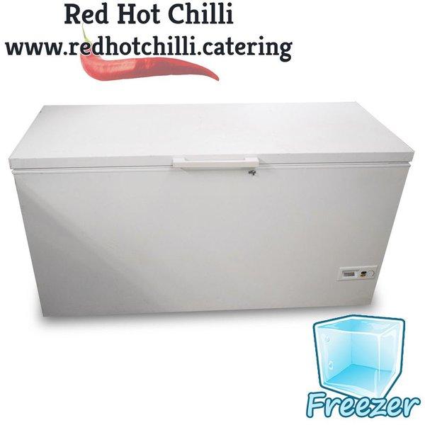 1.5m Vestfrost Chest Freezer