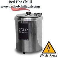 Dualit Soup Kettle - DSK6
