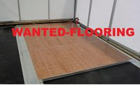 WANTED: Marquee Flooring