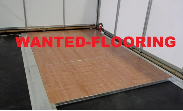 WANTED: Marquee Flooring 1