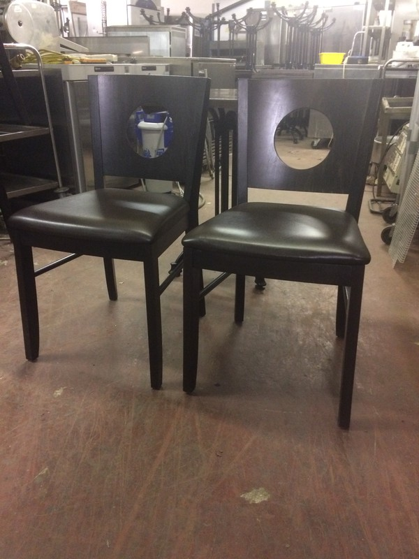 Restaurant chairs for sale London