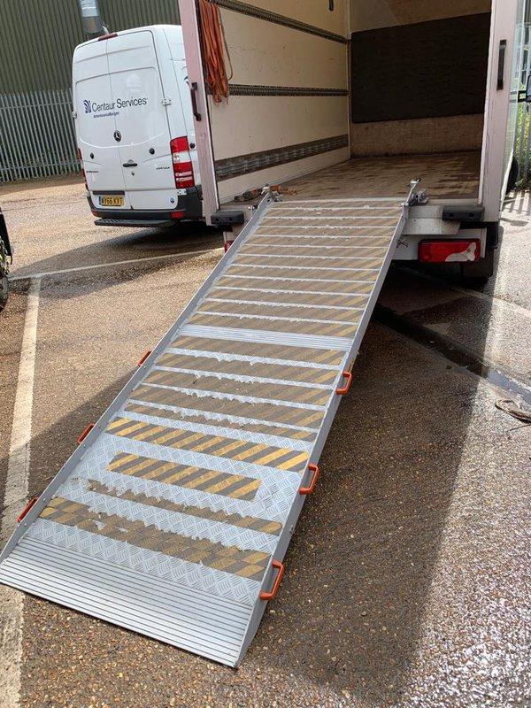 3M Van Ramp for sale