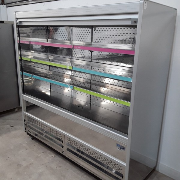Williams G180 Multideck Display Chiller