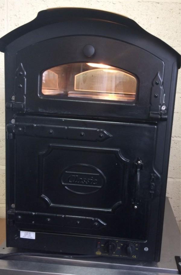 Classic 50 Potato Oven