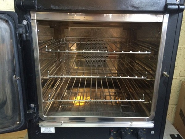 Used King Edward Classic 50 Potato Oven