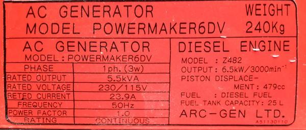 Powermaker6DV