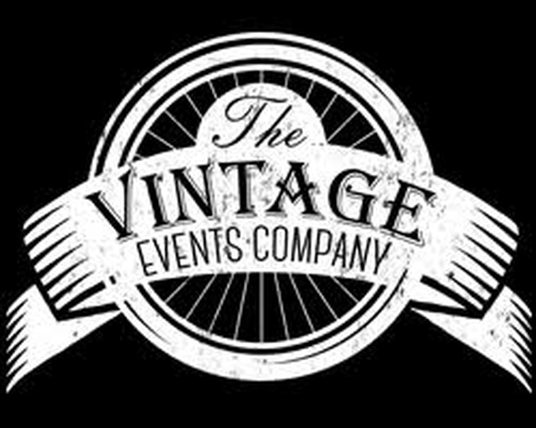 The Vintage Events Company for sale