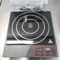 Brand New Caterlite CE209 Induction Hob(9472)