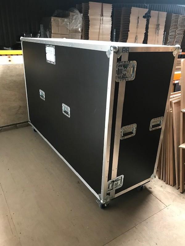 large flight case