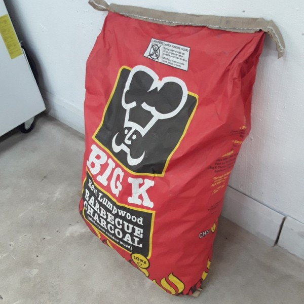 10kg bbq