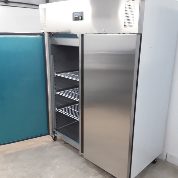 Polar Double Freezer