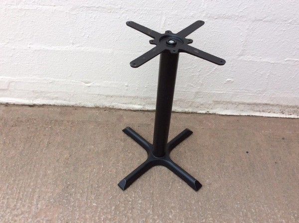 table base black