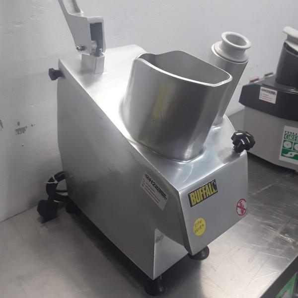 Prep machine