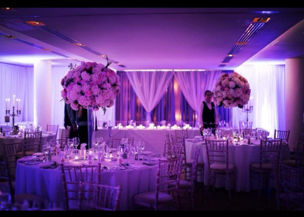 Venue decor business for sale