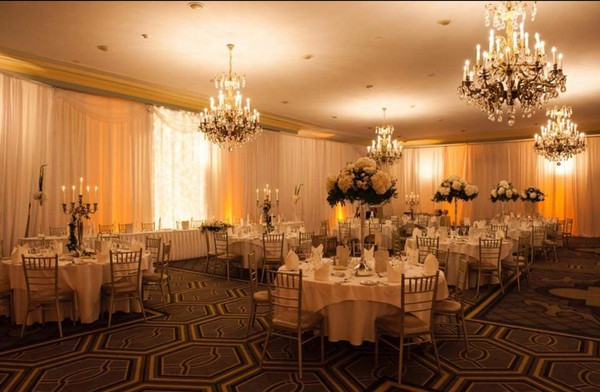 Wedding Decor business for sale