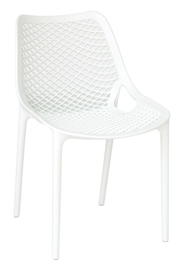 stacking chair Matilda