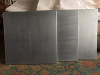 Zinc Table Tops 680mm Square