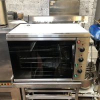 INF-6A Brand New Electric Convection Oven