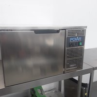 Ex Demo Polar CK640 Blast Chiller Freezer with Warranty