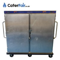 Victor Banquetline Two Door BL200H2 (Product Code: CF1467)