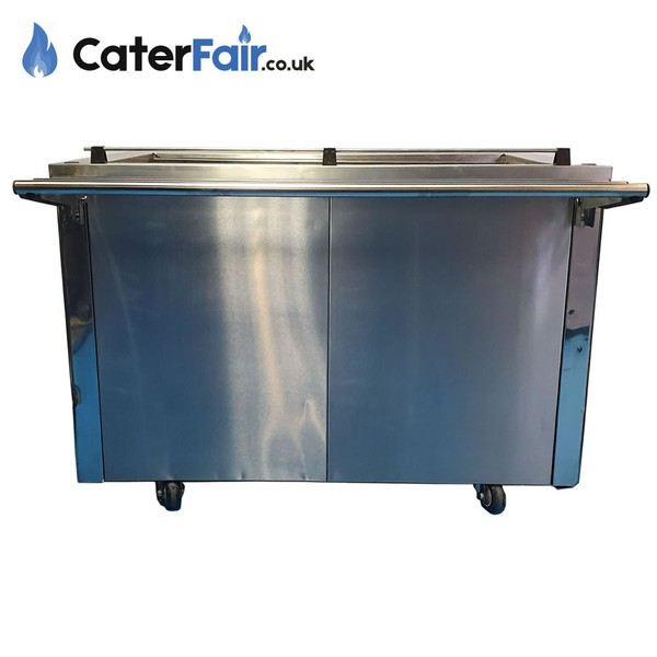 Moffat Cold Food Service Counter (Product Code: CF1468)