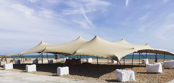 One of the UK's Leading Stretch Tent Companies For Sale 1