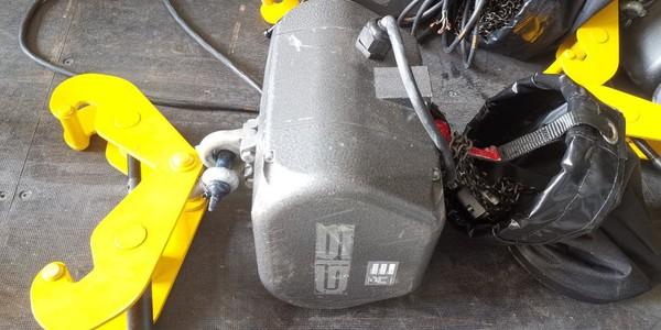 500kg motor system