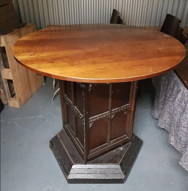 Used table for sale